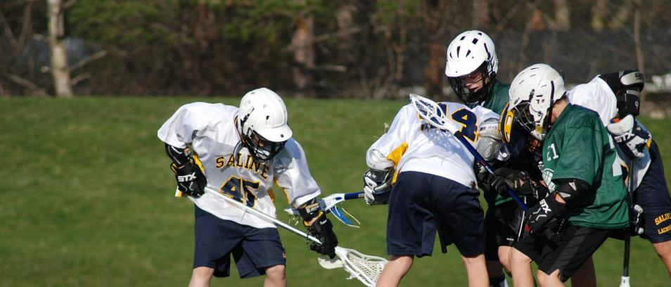 Middle School Lacrosse