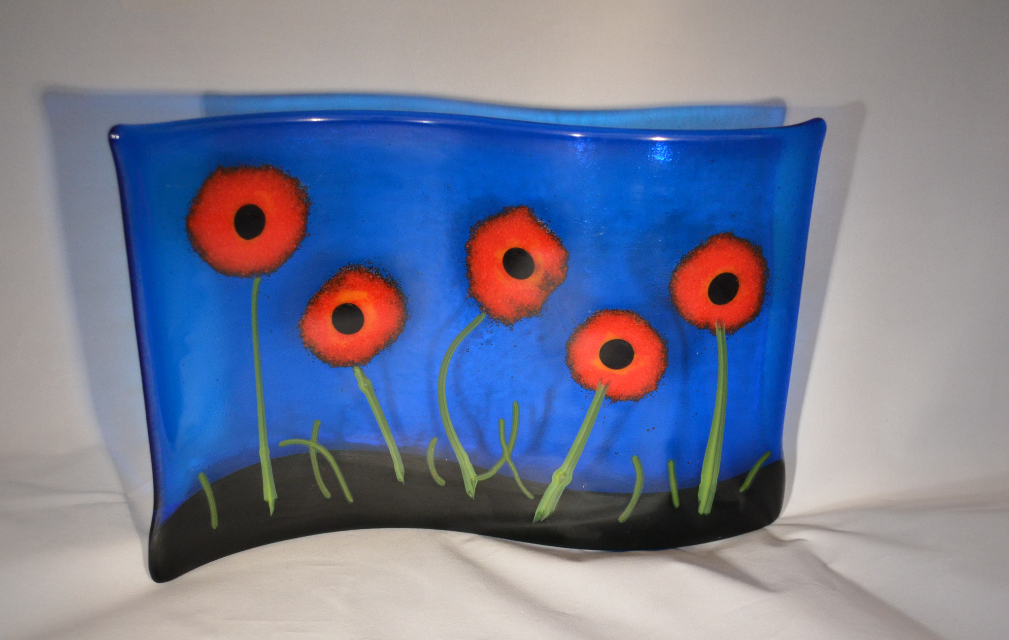 Rogers Fused Glass