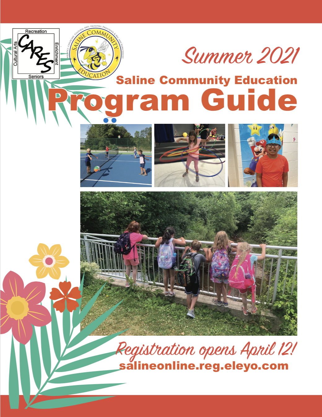 Summer 2021 Program Guide