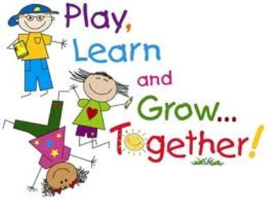 PLAY LEARN and Grow...Together